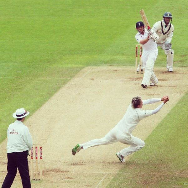 Practice To Capitalise It S Futile For Bowlers To Work Hard On Creating Opportunities If These Opportunities A Cricket Coaching Cricket Tips Cricket