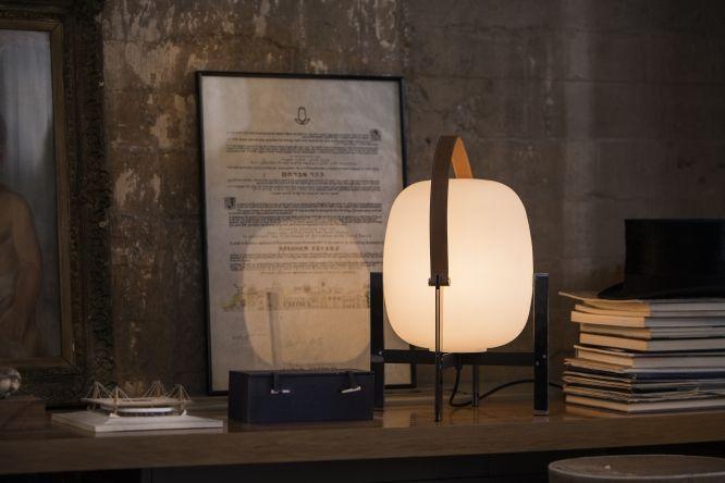 Iluminación de Iluminación interior Lámparas sobremesaLighting sobremesaLighting de interior Lámparas interior de Lámparas Iluminación v80wmNOn