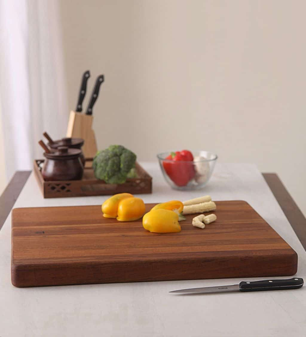 Küche Schneidebrett Reinigen Tipps Überprüfen Sie mehr unter http ...