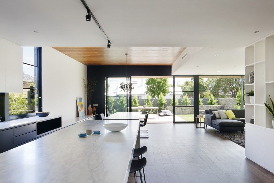 The Corner by Bower Architecture | HomeAdore | Interior ...