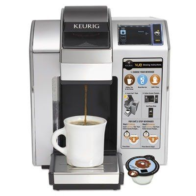 Keurig Vue V1200 Commercial Brewing System Tried It Love It