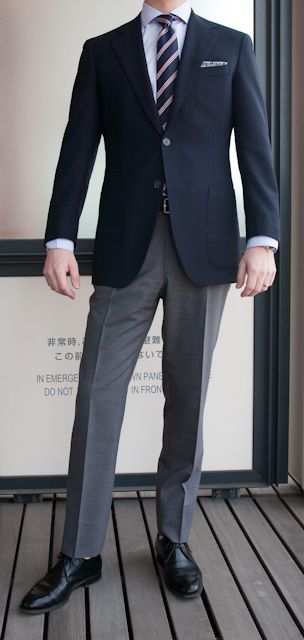 Menssuitsvintage Suits Pinterest Moda Masculina Moda Hombre