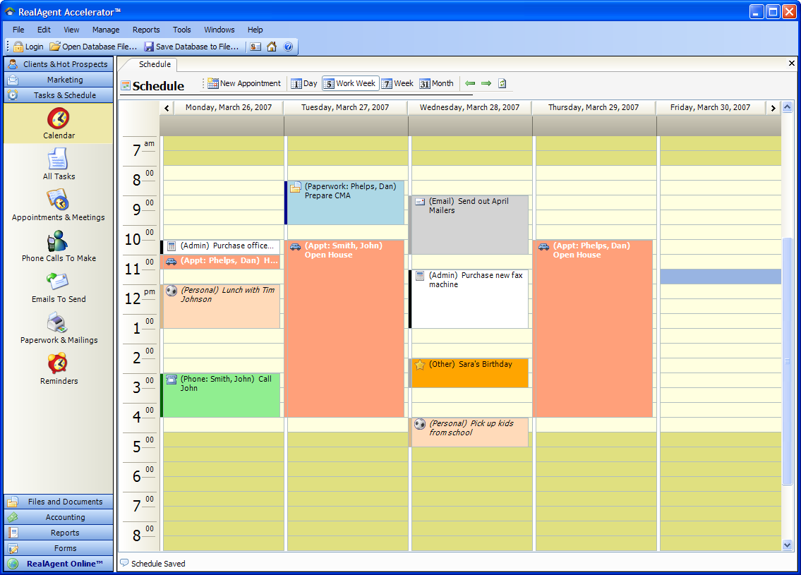 Outlook Calendar Reminder How To Set Reminders On Microsoft ...