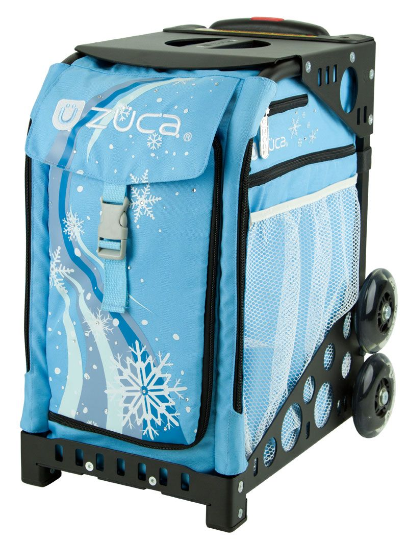 Zuca Sport Toucan Dream Limited Edition Bag Bag Only