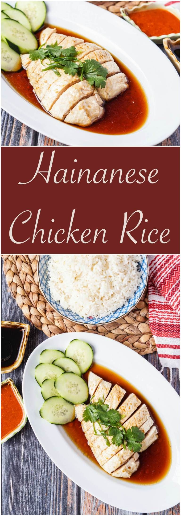 The Malaysian Kitchen Cookbook Review And Hainanese -8831