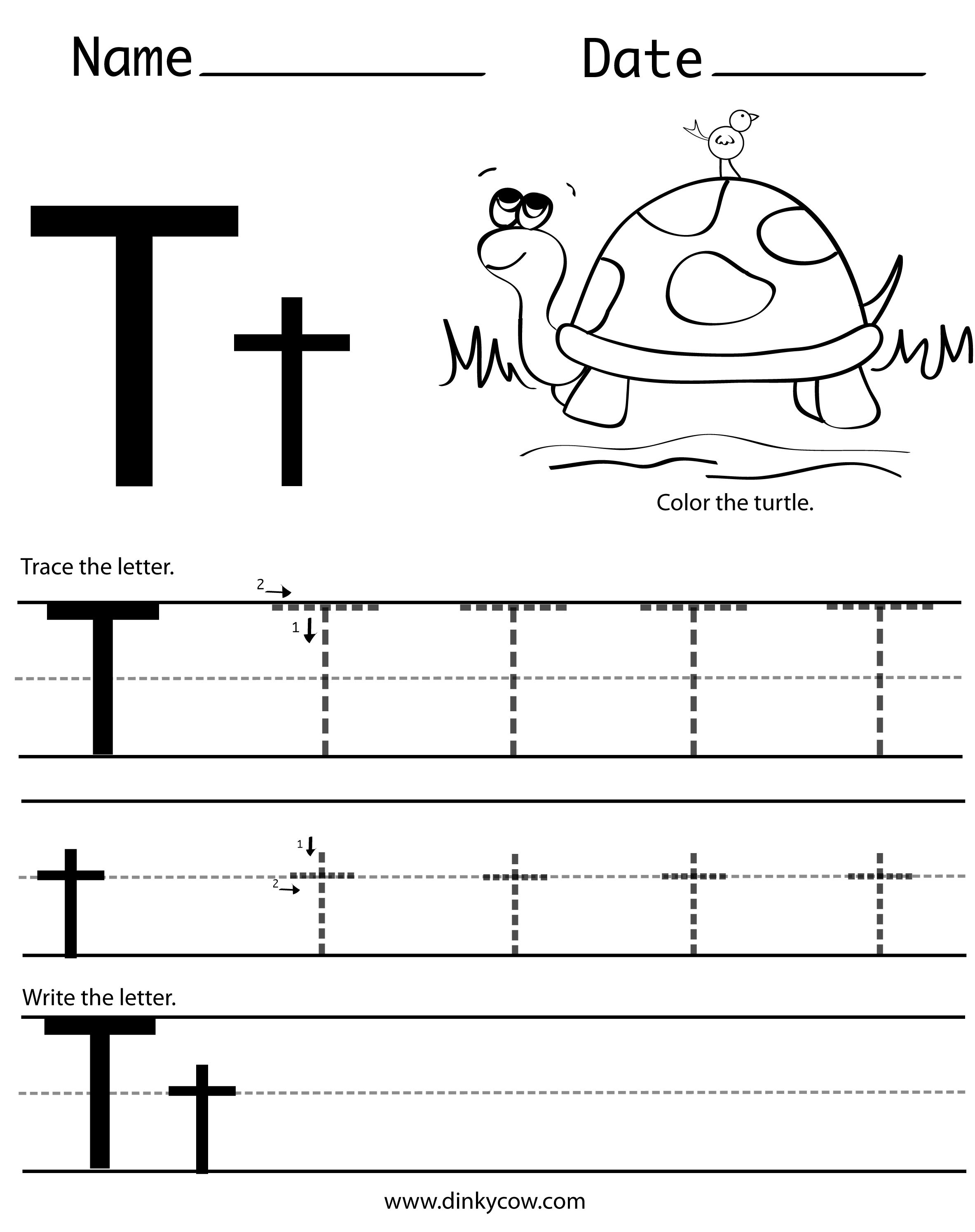 Best Abc Worksheets Ideas Free Alphabet Tracing Printables A Z Dinkycow Letter M