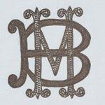 Dorea - monograms