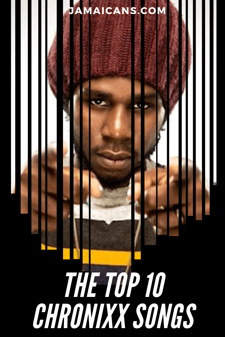 The Top 10 Chronixx Songs in 2020