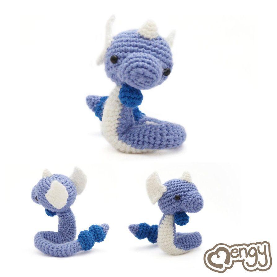Gotta crochet them all! | Comida de, Muñecas y Fieltro
