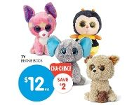 c3b75d88574 Beanie boos save  2.00 at target  12.00 each rush in ends soon ...