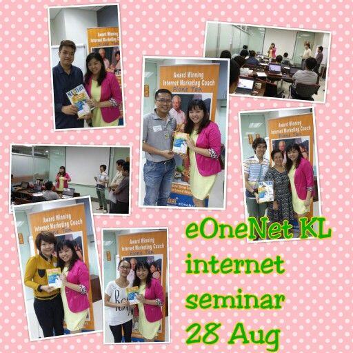 Malaysia online business seminar in Kuala Lumpur. Register ...