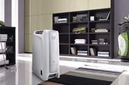 Luftentfeuchtungsgeräte Schlafzimmer ~ Kompakter luftentfeuchter dezent und formschön. home