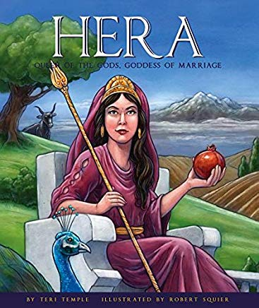 Hera: Queen of the Gods, Goddess of Marriage (20) (With ...