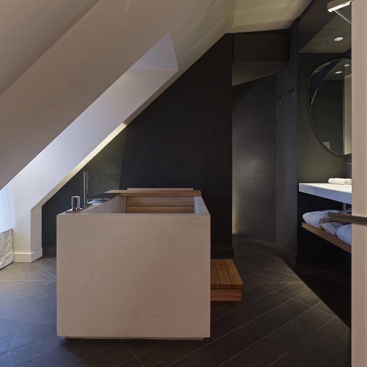 37++ Salle de bain hotel 5 etoiles trends