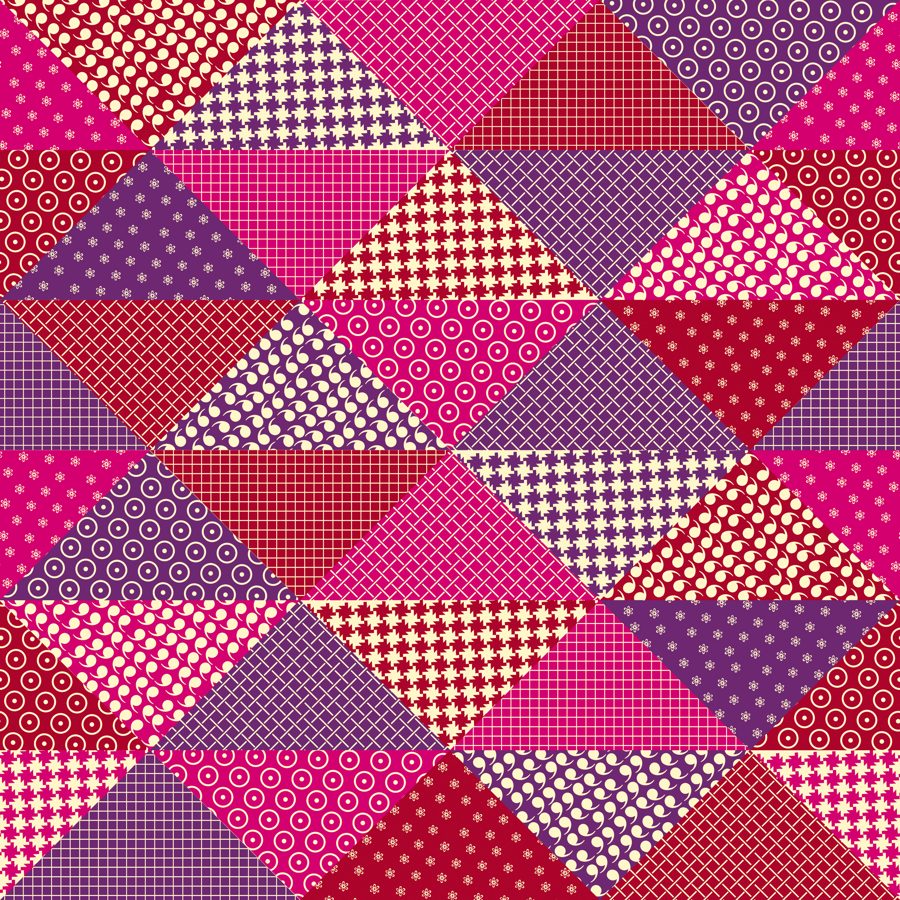 I want a shirt out of this fabric.  And curtains.  And a bedspread.