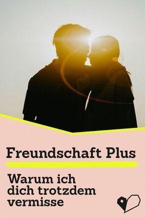 Freundschaft Plus Psychologie