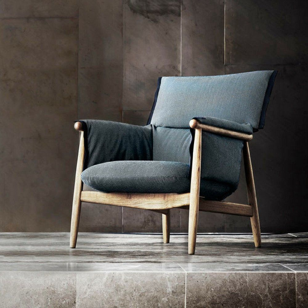 embrace rocking chair. eoos embrace lounge chair a synthesis of aesthetics, craftsmanship, and comfort, the e015 rocking h