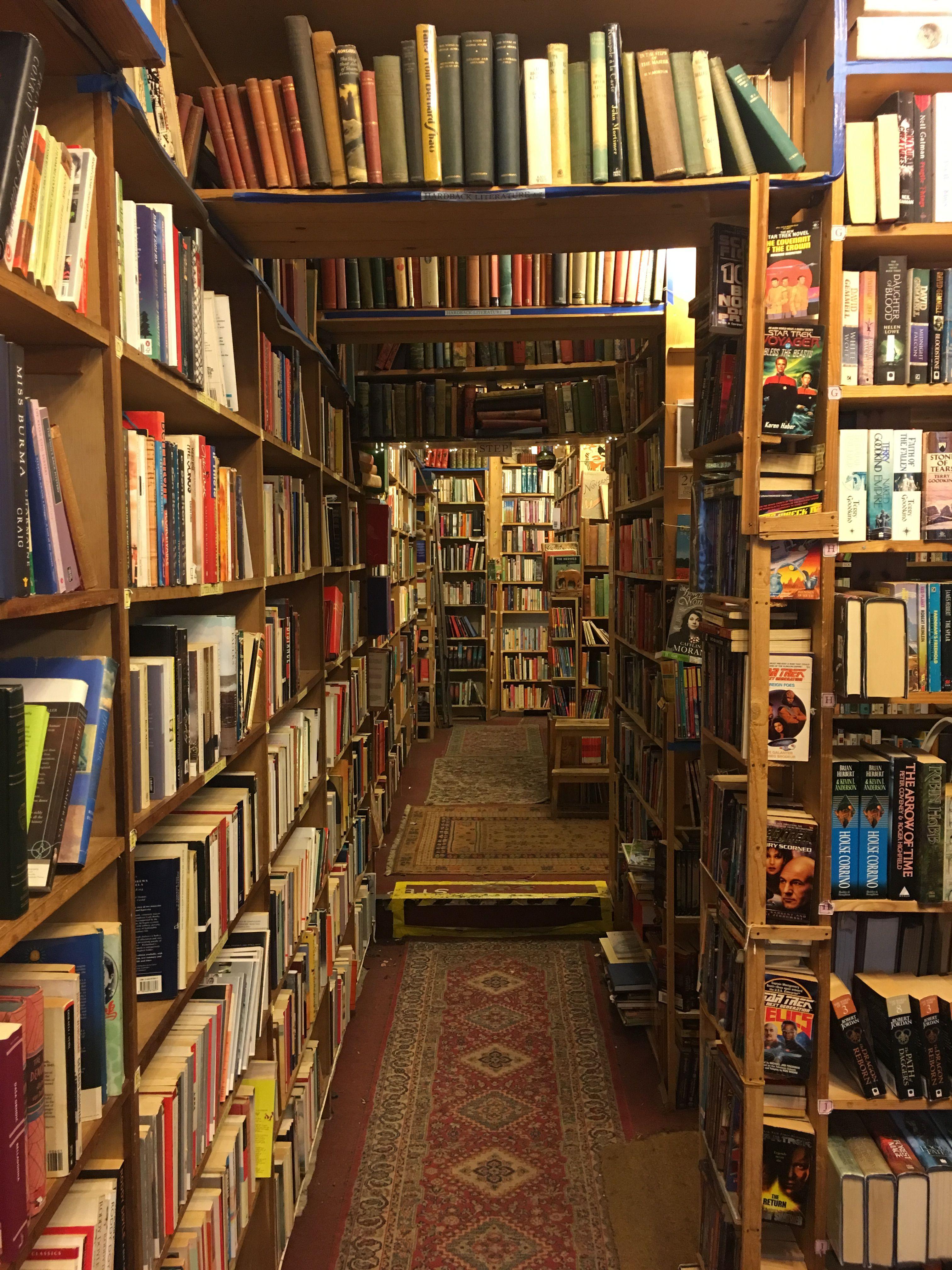 Armchair Books In Edinburgh Scotland Trips Bookcase Books