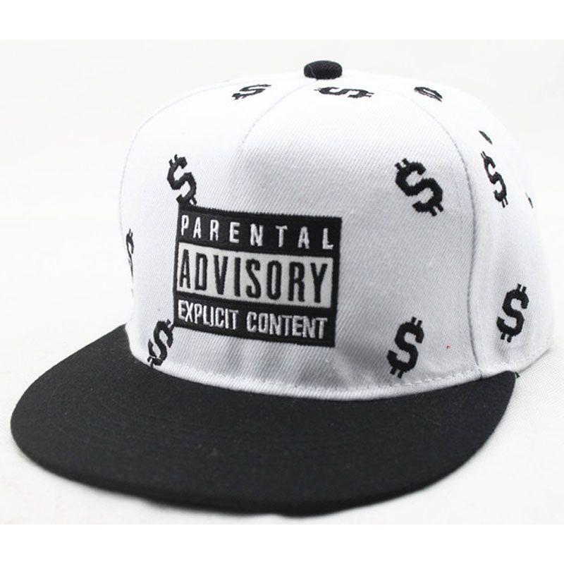 Tendencia 2016 nueva gorra de béisbol para mujeres y hombres carta de  asesoramiento Hip Hop plana 9c63b57530b