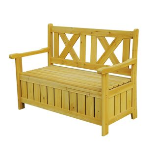 Awesome Brown Wooden Outdoor Storage Bench Bench With Storage Forskolin Free Trial Chair Design Images Forskolin Free Trialorg
