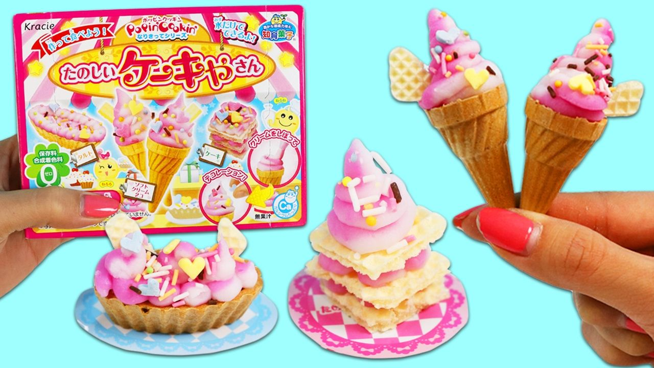 popin cookin ice cream - 1280×720