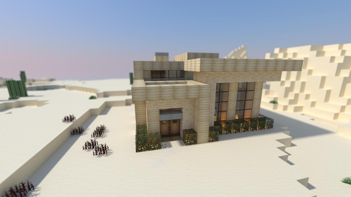 Modern Home Architecture Minecraft realistic & modern minecraft houses - minecraft | minecraft