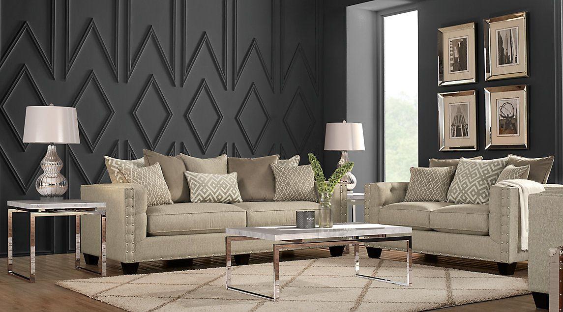 Cindy Crawford Living Room Sets Furniture Collections Rooms To Go Living Room Sets 3 Piece Living Room Set Elegant Living Room Decor
