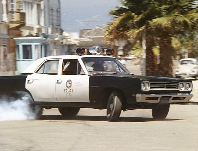 1970 Dodge Dart Swinger Pro street | Trophy cars for sale  |1970 Police Cars Florida