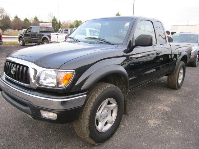 2004 #Toyota #Tacoma #PreRunner Xtracab V6 2WD - Smithfield NC   #landmarkautoinc    landmarkautoinc.com    landmarkautoinc.org