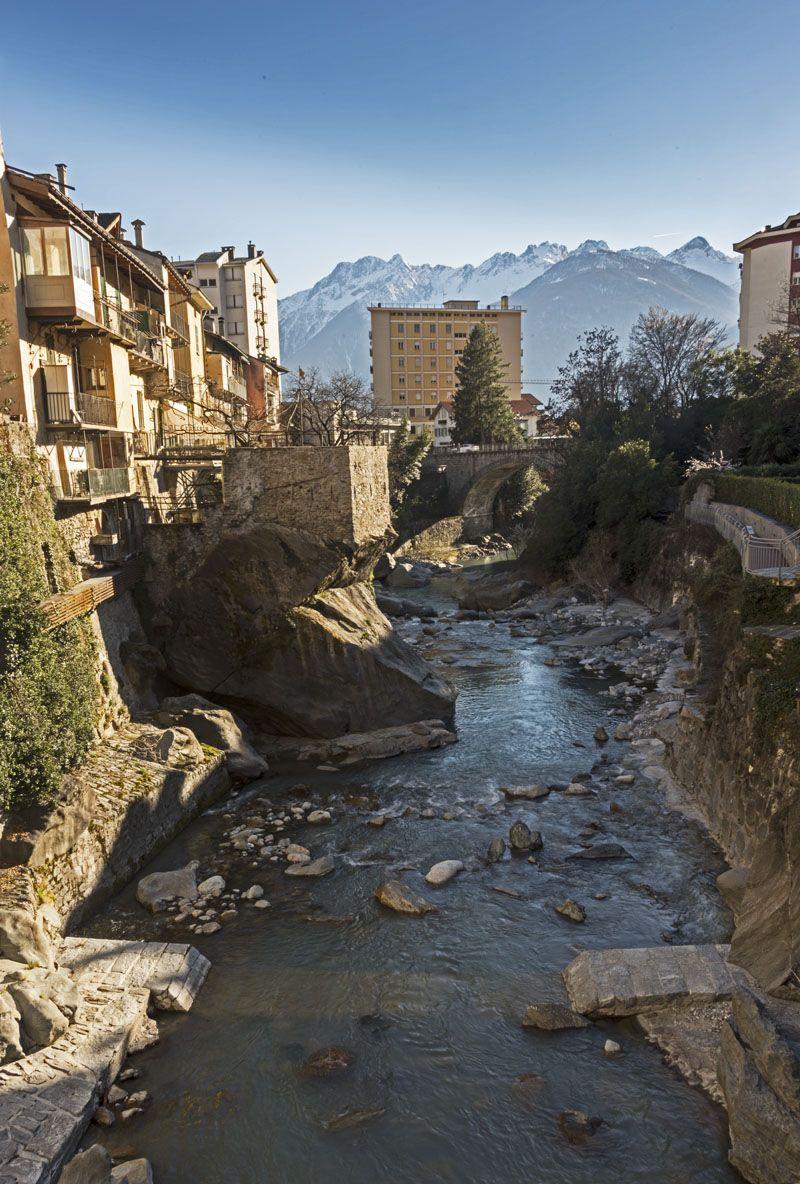 Chiavenna - Mountain Paradise in Lombardia | Day trips ...