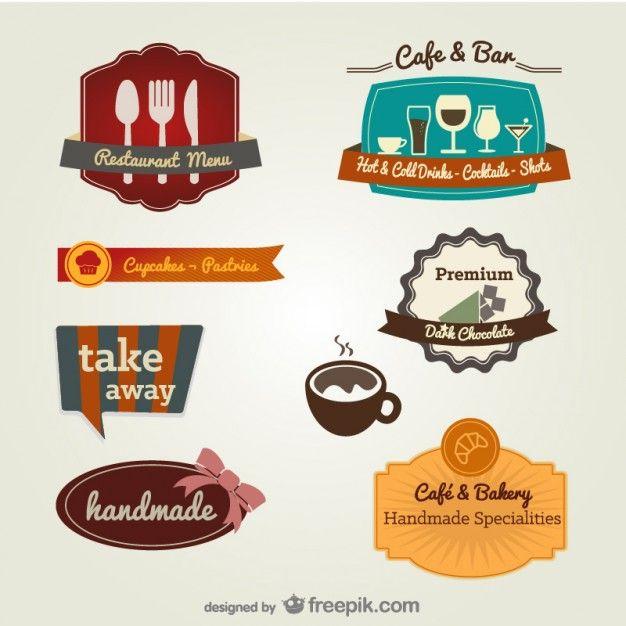 100 recursos gratuitos para restaurantes | Disponible, Restaurante ...