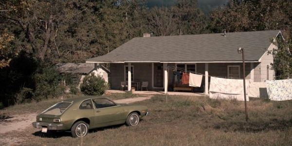 Byers House | Stranger Things | Stranger things, Stranger