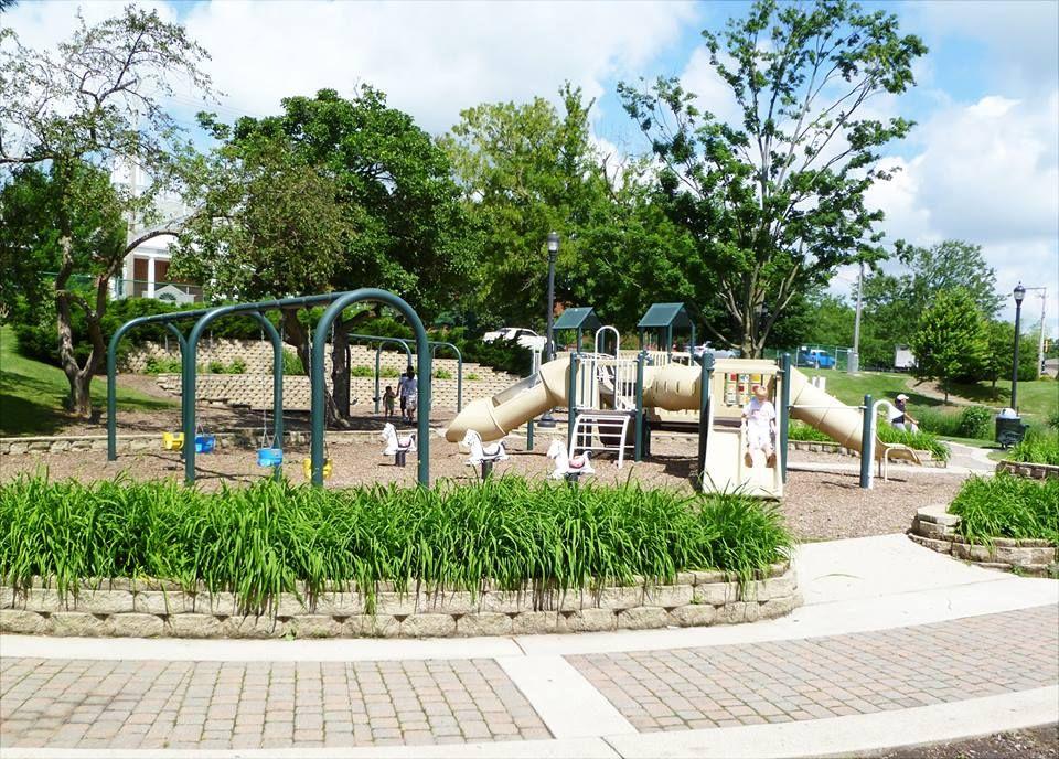 Kracklauer Park - Mundelein, IL | Mundelein Real Estate | Pinterest ...