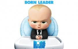 WALLPAPERS HD: The Boss Baby