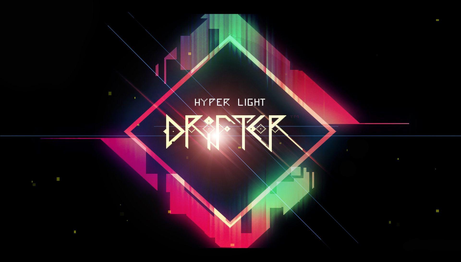 HYPER LIGHT DRIFTER http://ift.tt/2llosOm | Hyper light ...