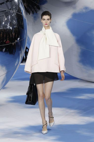 Christian Dior Fashion Week Paris H/W 2013 @}-,-;--