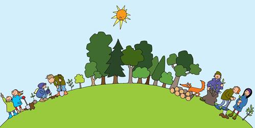 Metsät ja ilmastonmuutos
