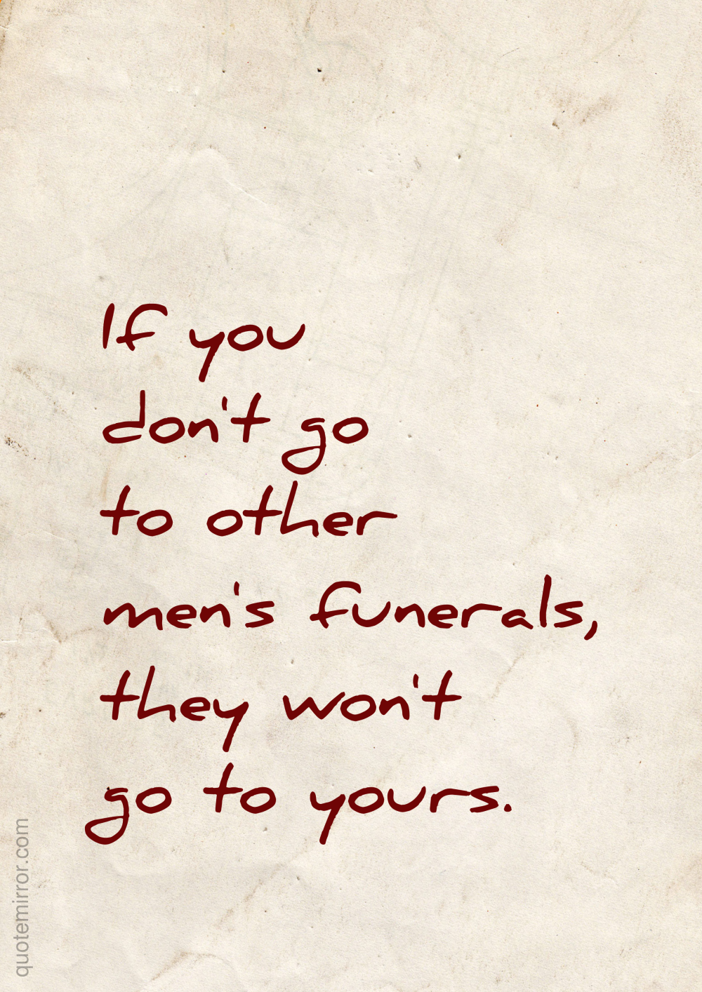 Quotes For Funerals Beyond Death  Funeral Proverbs And Death Quotes