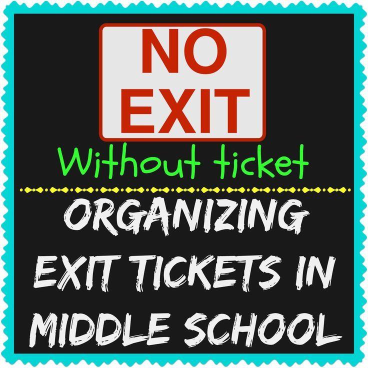 Exit Cards? URGENT QUESTION!!?