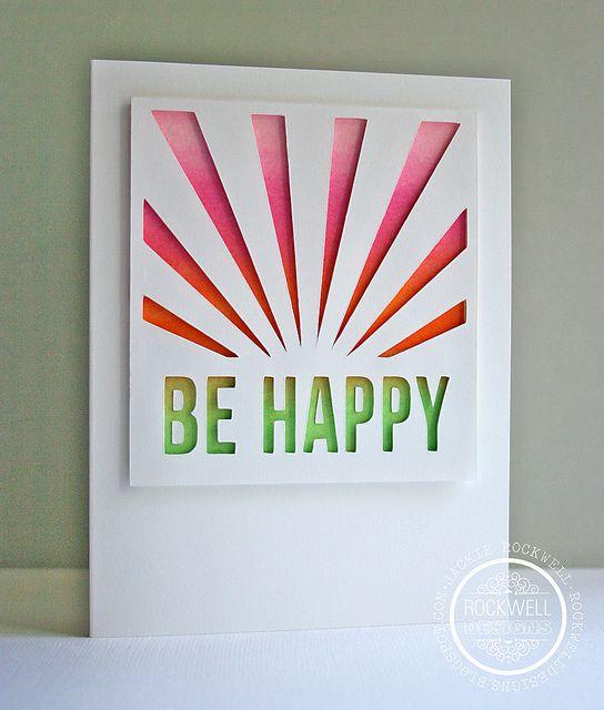 Be Happy | Flickr – Condivisione di foto!