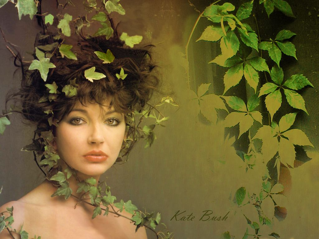 Kate Bush Wallpaper | Music & Musicians | Cloudbusting kate