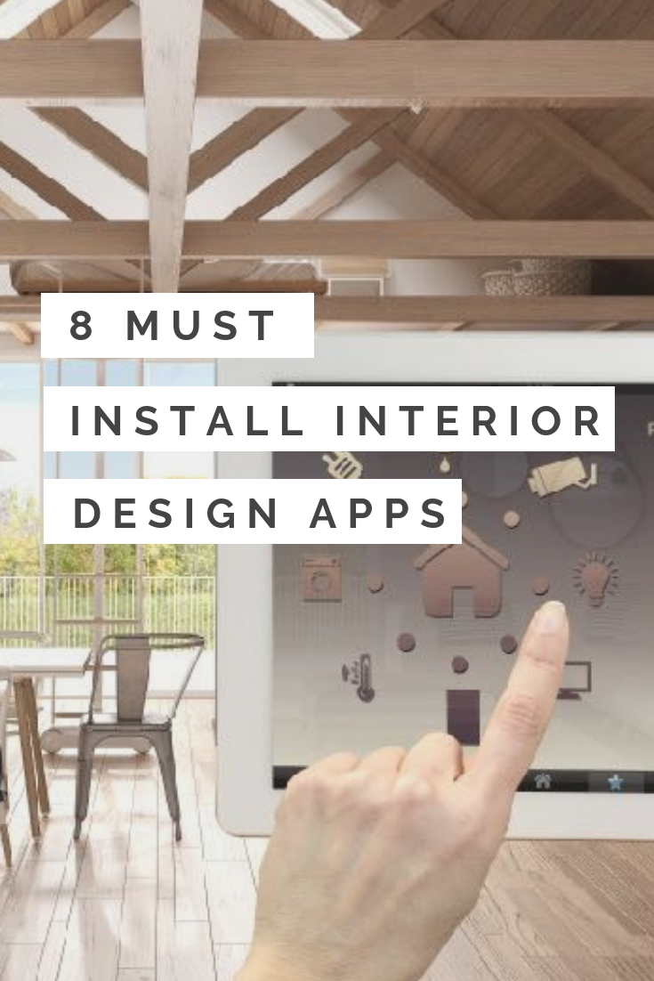 Interior design apps can help make your dream home  reality but which ones are the best check out our latest blog post for full list also rh pinterest