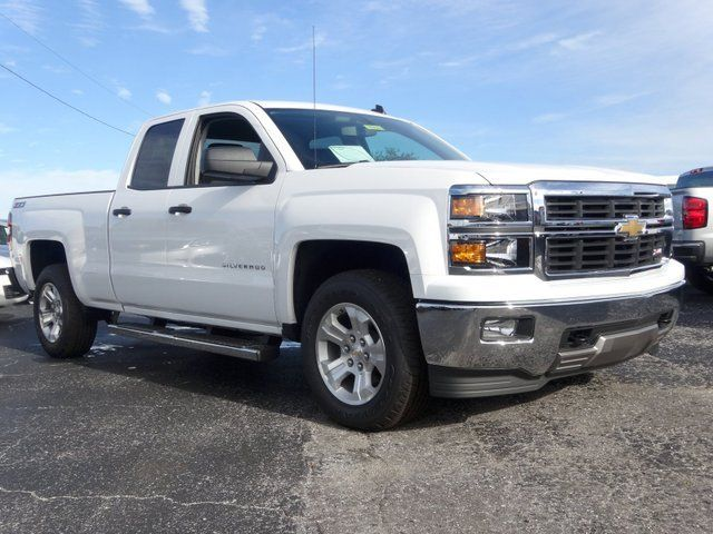 2014 chevrolet silverado 1500 lt double cab 4x4 summit white chevy trucks and suvs. Black Bedroom Furniture Sets. Home Design Ideas