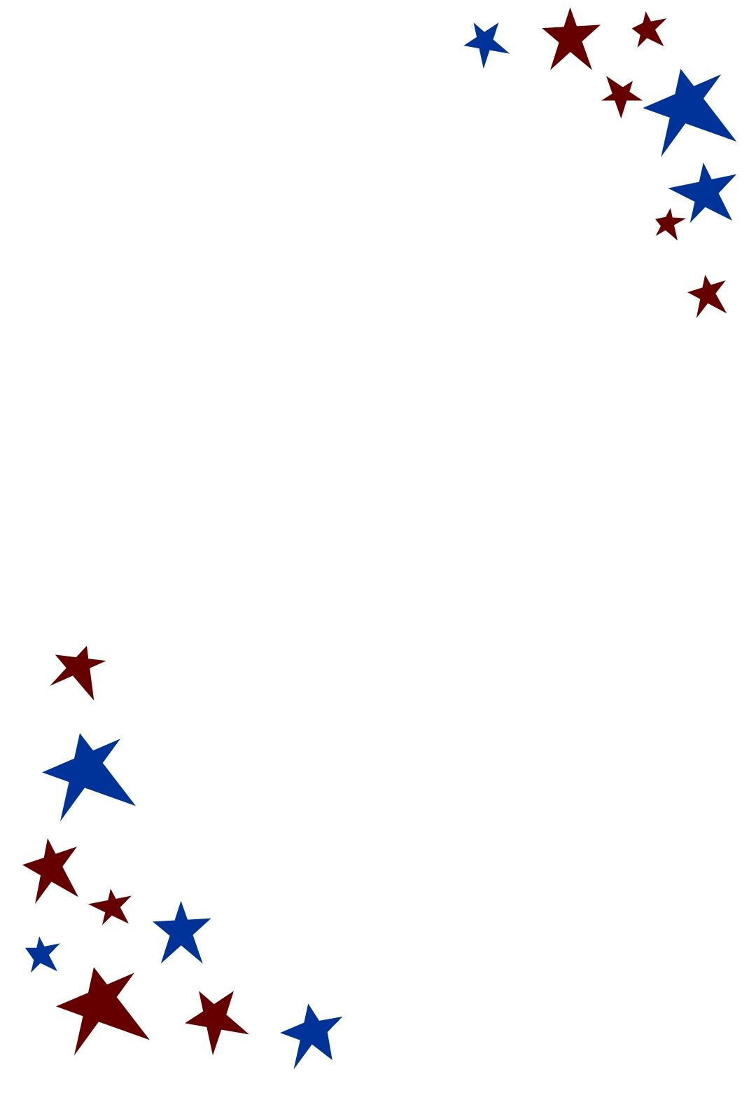 10++ 4th of july clipart border ideas in 2021