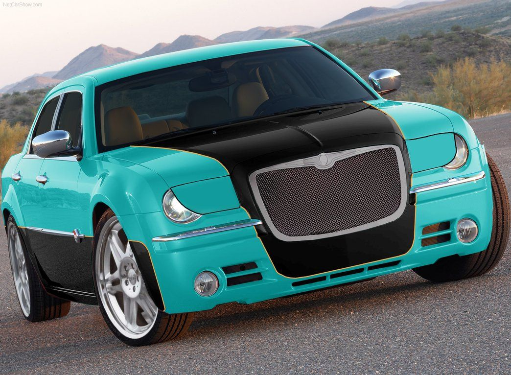 The Chrysler300c Series Are One Of The Best Sedans Made