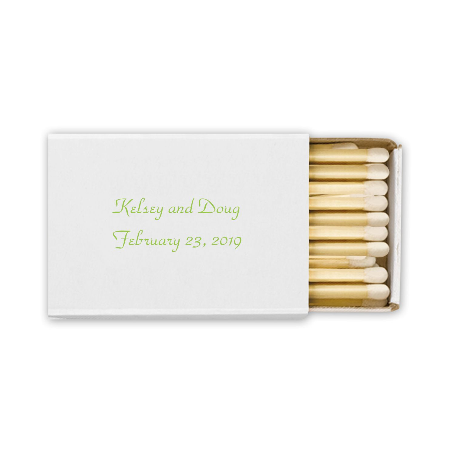 Box Matches - White | Wedding | Pinterest | Wedding accessories ...