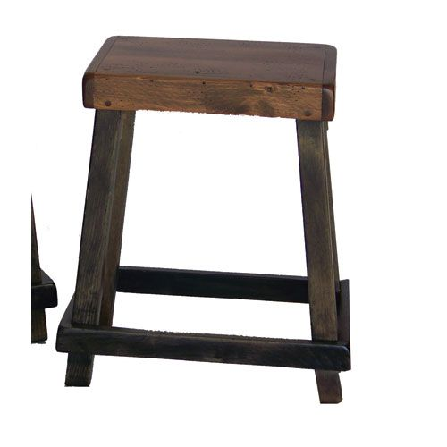 Noir Chef Counter Stool With Caramel Seat Rustic Furniture Decor Home Furniture Home Decor Inspiration