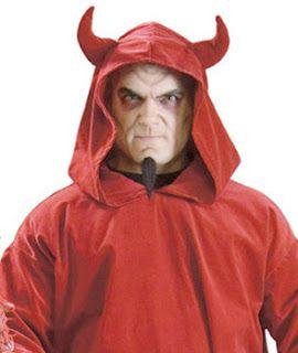 Devil Costumes for Men for Halloween  sc 1 st  Pinterest & Devil Costumes for Men for Halloween | halloween costume ideas ...