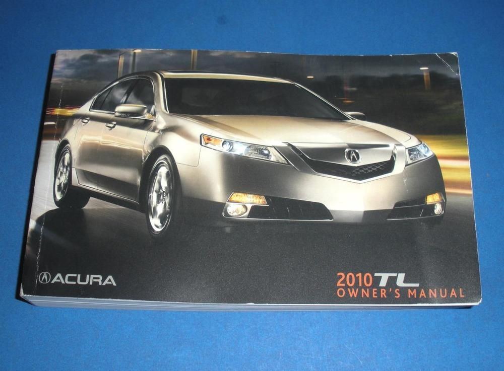 2010 acura tl owners manual book guide owners manuals pinterest rh pinterest com 2005 acura tl manual book acura tl 2008 manual book