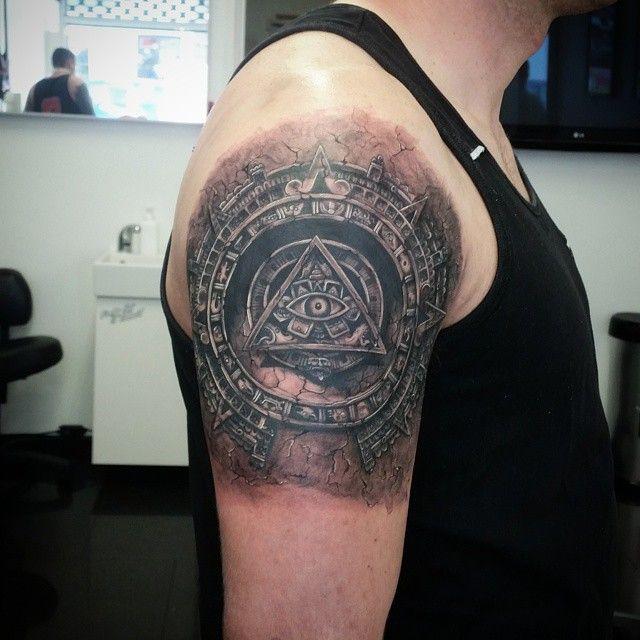 Tattoo Ideas Gang: 20 Amazing Mexican Tattoo Designs